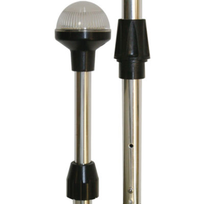 Seasense Telescopic LED Stern Light