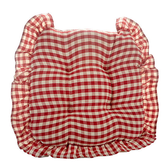 Klear-Vu Dining Cushion