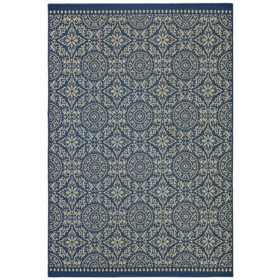 Mohawk Home Oasis Bundoran Rectangular Rugs