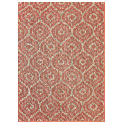 Mohawk Home Oasis Morro Rectangular Indoor/Outdoor Rugs