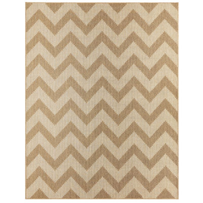 Mohawk Home Oasis Tofino Rectangular Indoor/Outdoor Rugs