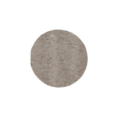 Mohawk Home Round Rug Pad