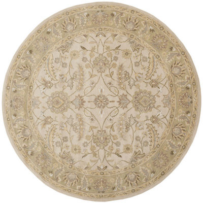 Decor 140 Charles Hand Tufted Round Rugs