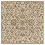 Decor 140 Cyrus Hand Tufted Square Indoor Rugs