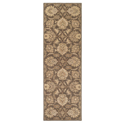 Decor 140 Vitrolles Hand Tufted Rectangular Runner
