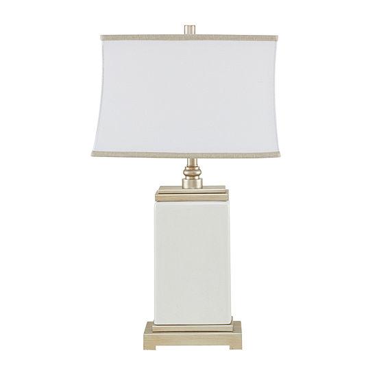 Madison Park Signature Colette Table Lamp
