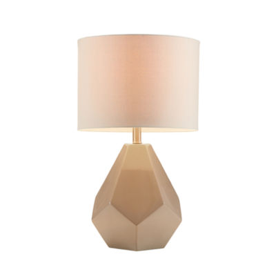 Urban Habitat Facet Table Lamp