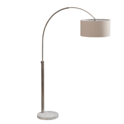 INK + IVY Manhattan Floor Lamp