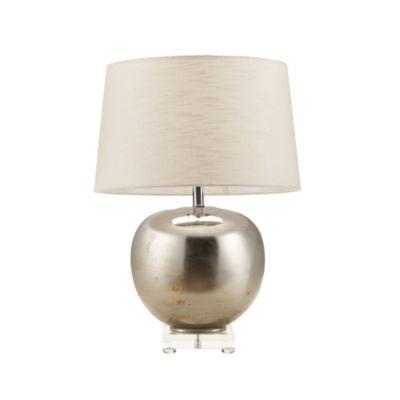 Madison Park Rondur Mirror Table Lamp