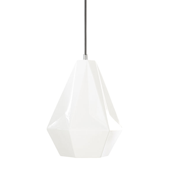 Urban Habitat Sophie Medium Pendant Light