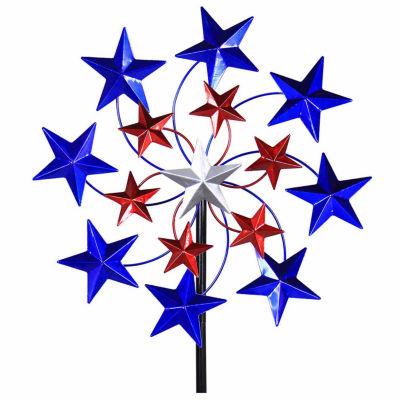 Patriotic Spinner