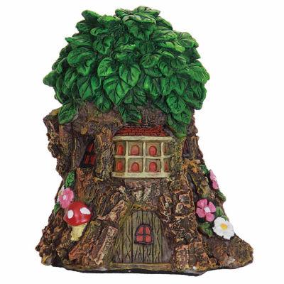 Treehouse Figurine