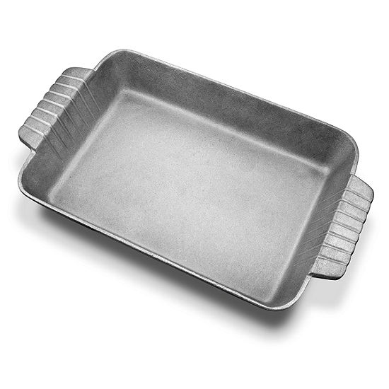 Wilton Armetale Gourmet Grillware Serving Tray