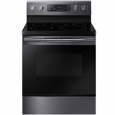 Samsung 5.9 cu. ft. Electric Range with Fan Convection
