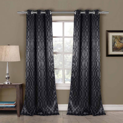 Duck River Textiles Tayla 2-Pack Curtain Panels
