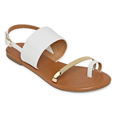 Arizona Womens Torres Slide Sandals