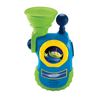 Disney Toy Story Interactive Toy - Alienizer
