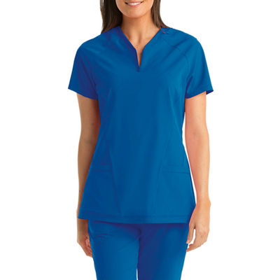Barco One BOT002 Womens V Neck Scrub Top