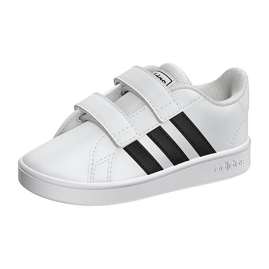 Adidas Grand Court Toddler Unisex Running Shoes