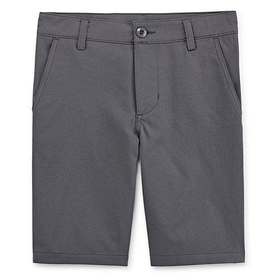 Arizona Little Kid / Big Kid Boys Stretch Hybrid Short