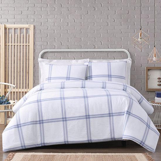Cottage Classics Modern Charm Comforter Set