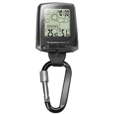 Dakota Weather Station Clip Watch 36991