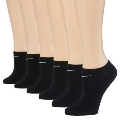 Nike® 6-pk. Dri-FIT No-Show Socks