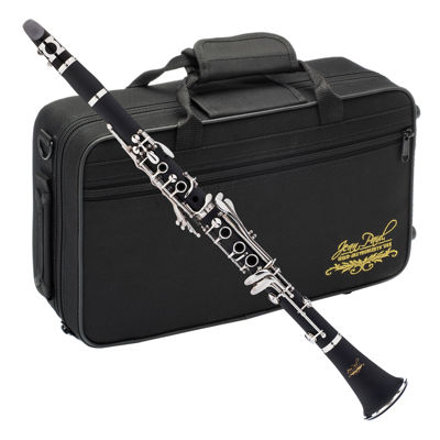 Jean Paul Clarinet CL-300 with Case - Online Only