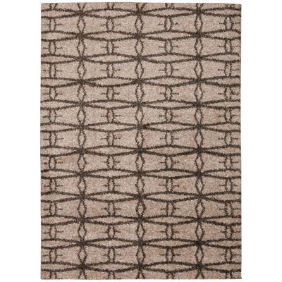 Nourison® Bedouin Shag Rectangular Rug