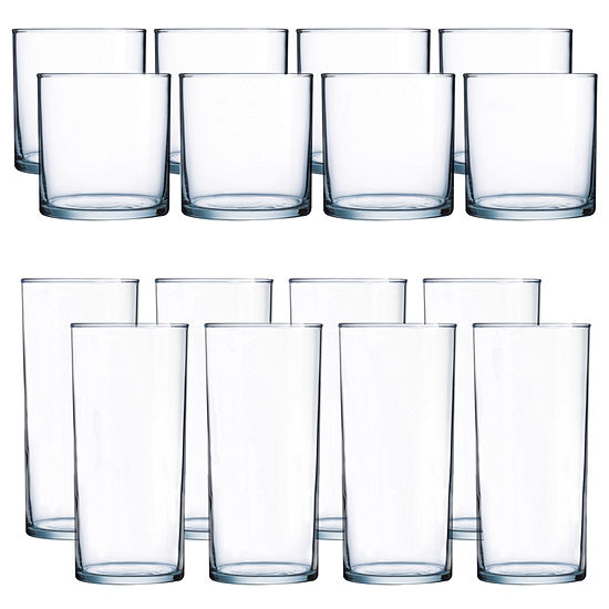 Luminarc® Rika 16-pc. Glassware Set