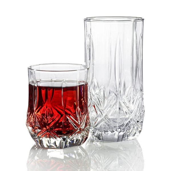 Luminarc® Brighton 16-pc. Glassware Set
