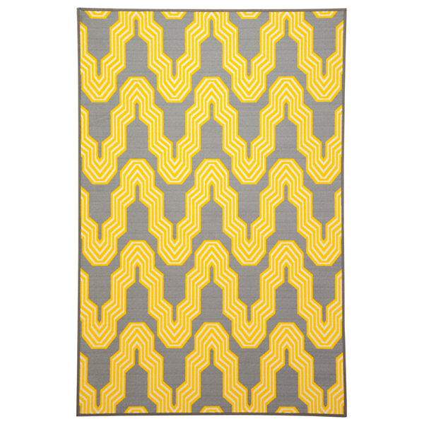 Signature Design by Ashley® Nimat Rectangular Rug