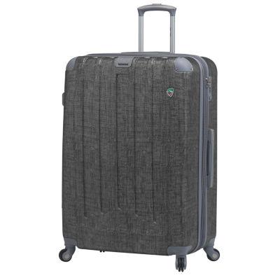 Mia Toro Italy Cestino Contempo Hardside Luggage