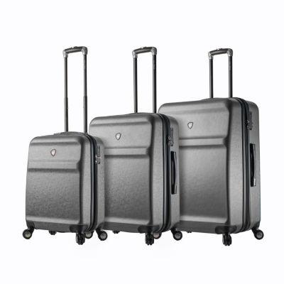 Mia Toro Italy Gronchio 3-pc. Hardside Luggage Set