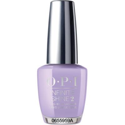 OPI Infinite Shine Polly Want A Lacquer Nail Polish - .5 oz.
