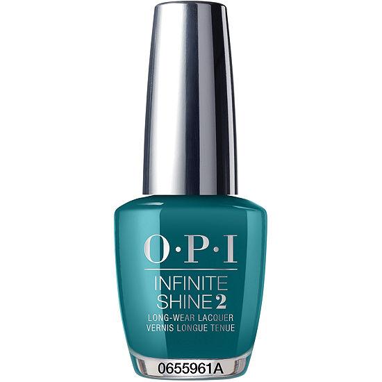 OPI Infinite Shine Spear In Your Pocket Nail Polish - .5 oz.