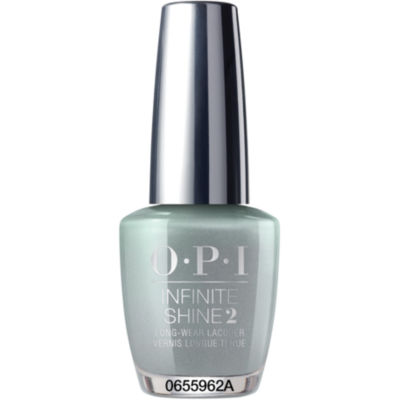 OPI Infinite Shine I Can Never Hut Up Nail Polish - .5 oz.