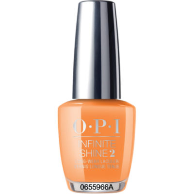 OPI Infinite Shine No Tan Lines Nail Polish - .5 oz.