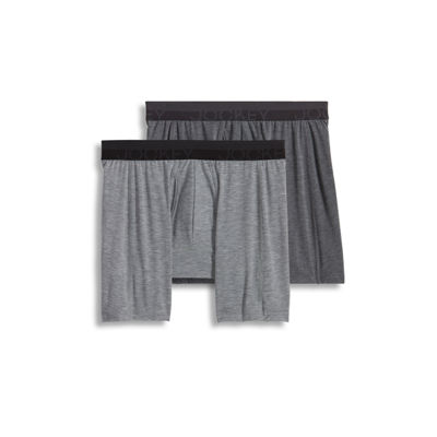 Jockey® Sport Outdoor 2-pk Boxer Briefs