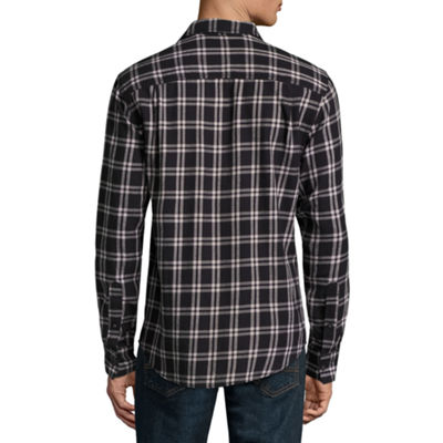 Arizona Long Sleeve Flannel Shirt