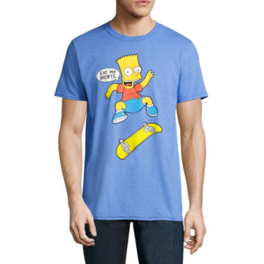 Short Sleeve Tv + Movies Graphic T-Shirt-Plus Tall