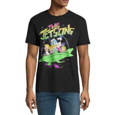 Short Sleeve Graphic T-Shirt-Plus Tall