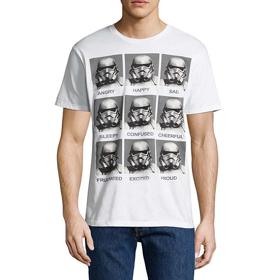 Star Wars Today I Am Graphic Tee