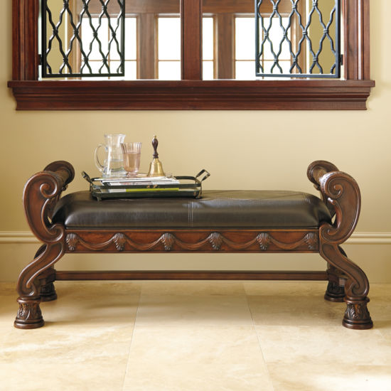 Signature Design By Ashley® North Shore Bedroom Bench