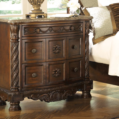 Signature Design by Ashley® North Shore Night Stand