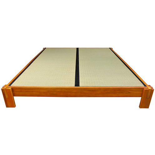 Oriental Furniture Platform Bed Platform Bed