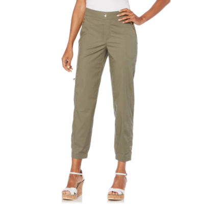 Rafaella Summer 17 Relaxed Fit Cargo Pants