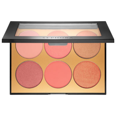 SEPHORA COLLECTION Contour Blush Palette