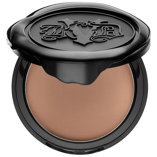 KVD VEGAN BEAUTY Lock-It Finishing Powder
