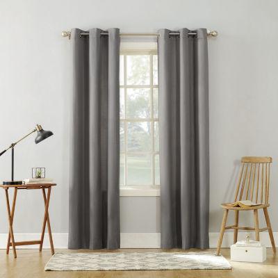 Valerie Grommet-Top Curtain Panel